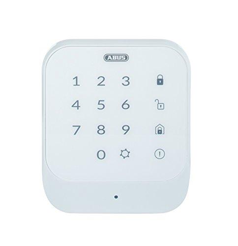 ABUS Funk-Tastatur Smartvest zur De- und...