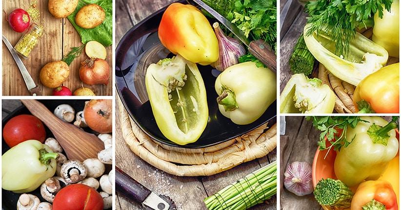 Abnehmen ohne Kohlenhydrate – kein Verzicht!