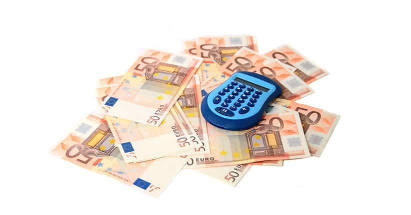 Kreditrechner – Vorteile bei der Berechnung der Kreditzinsen