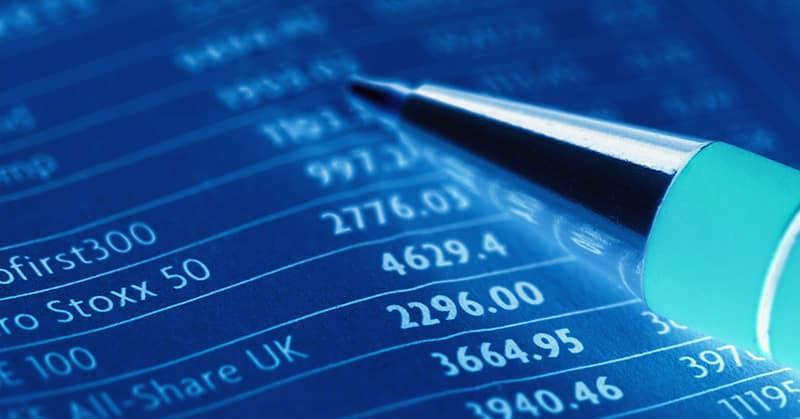 Wie kann man mit Aktien Geld verdienen?