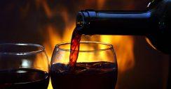 Ist Rotwein wirklich gut fürs Herz?