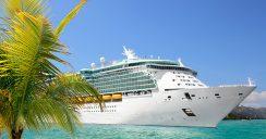 Kreuzfahrten – Luxus auf den Weltmeeren