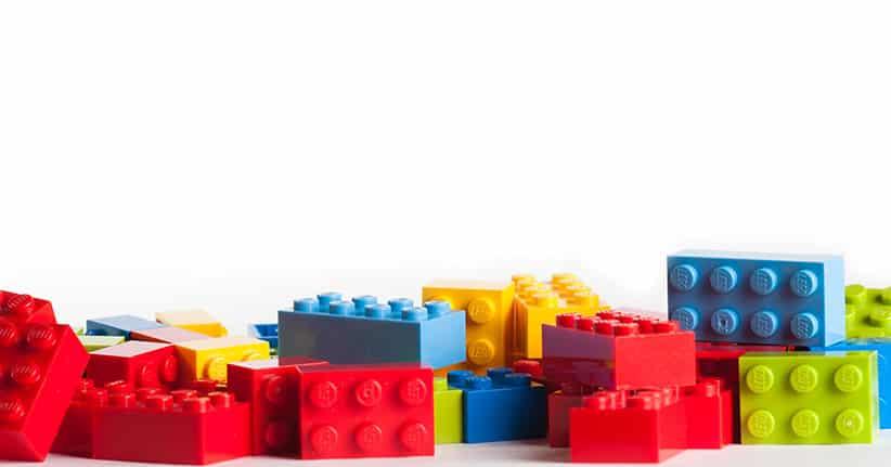 Lego – auf diese Steine bauen wir seit 60 Jahren