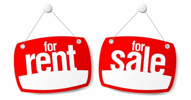 Mieten oder kaufen – wann lohnt sich was?