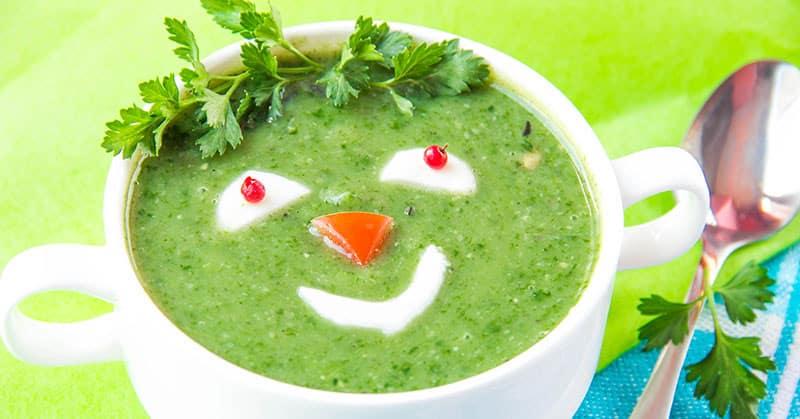 Spinat – ein ganz besonderes Gemüse