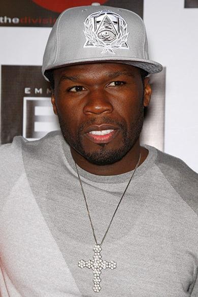 50 Cent – warum der Rapper wieder zur Kasse gebeten wird