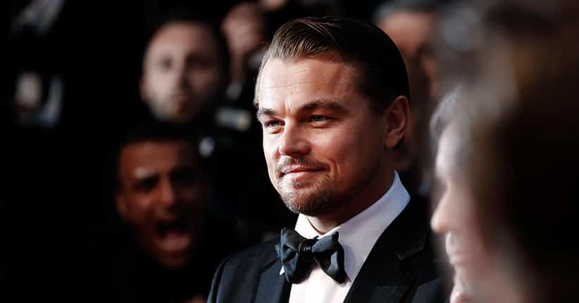 Alles für die Umwelt – Leonardo DiCaprio spendet 15 Mio.