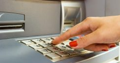 Der Gang zum Geldautomaten wird teurer