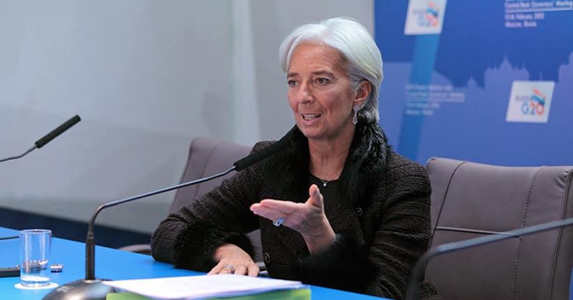 Der IWF und seine Rolle in der Griechenland-Krise