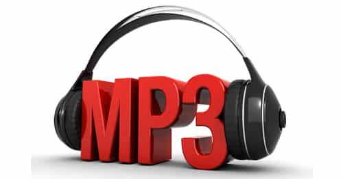 Der mobile Musikgenuss mittels MP3 wird 20 Jahre