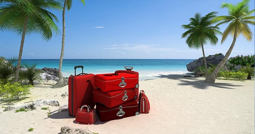 Die richtige Reiseversicherung gewährleistet erholsame Tage in den Ferien