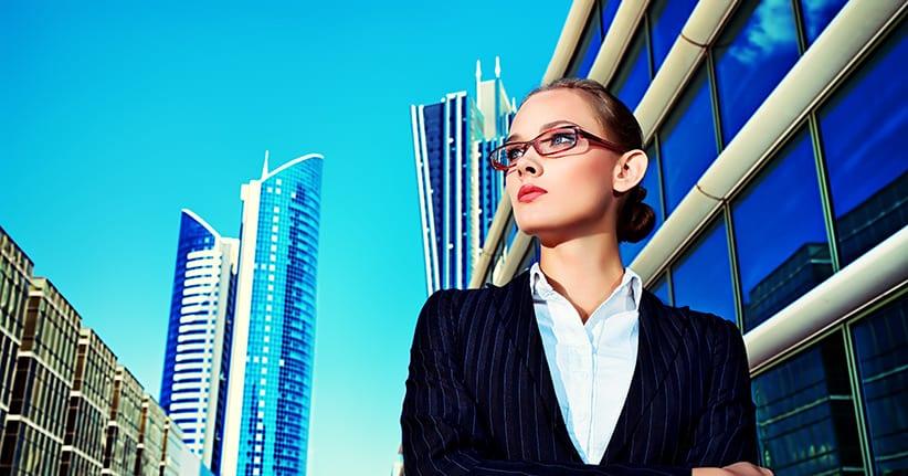 Frauen in Führungspositionen – sind sie erfolgreicher?