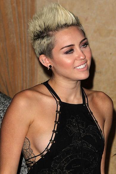 Klare Absage – Miley Cyrus will nicht auf die Vogue