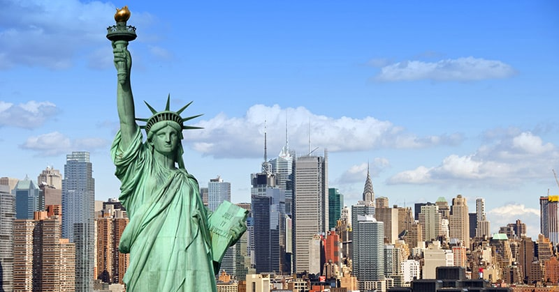 New York – die Stadt, die nie schläft