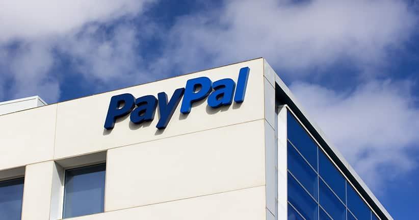 PayPal startet an der Börse durch