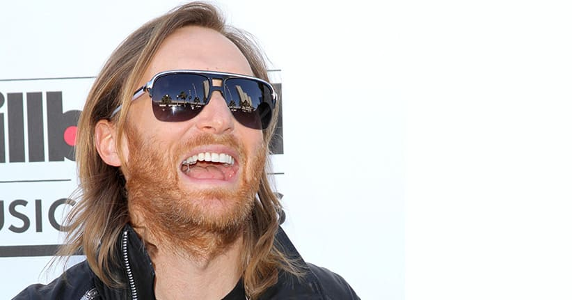 Pferde in der Disco – was hat David Guetta da geritten?