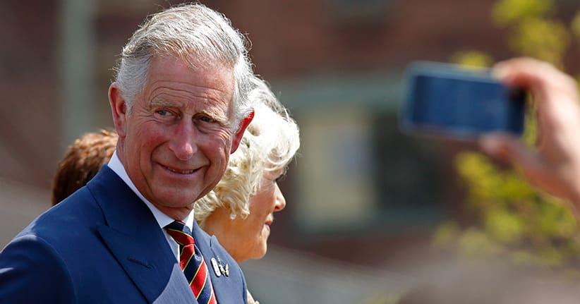 Prinz Charles baut Traumhaus für seinen Enkel