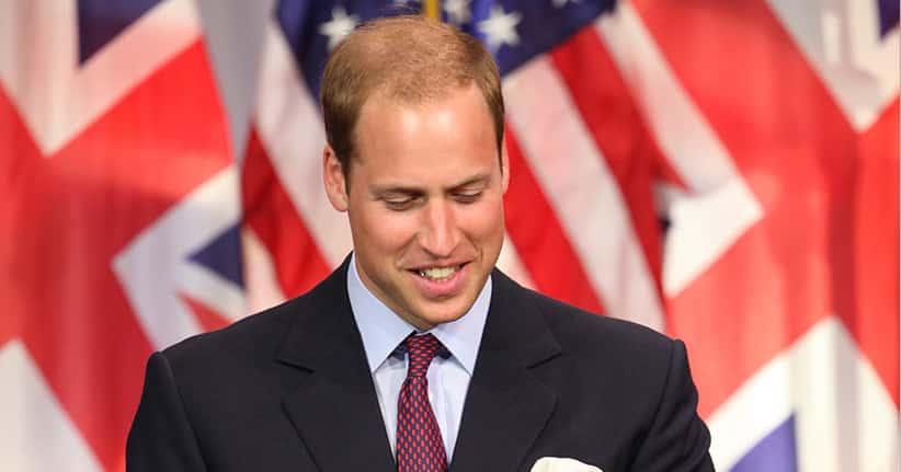 Prinz William – wer ist die neue Frau an seiner Seite?