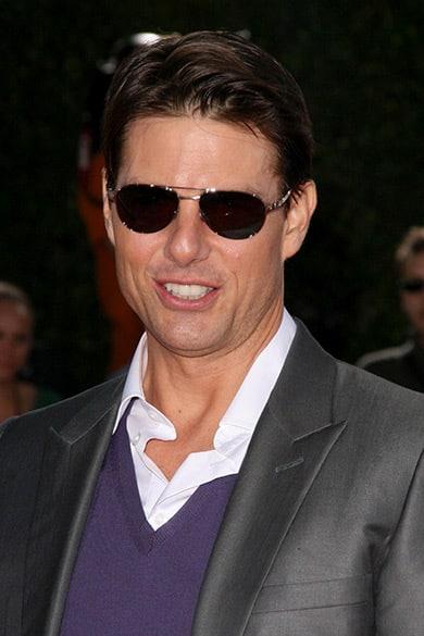 Tom Cruise – sagt er wieder Ja?