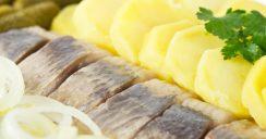 Traditionsfisch Matjes ist nicht immer das, wonach er aussieht
