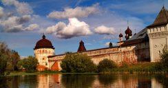 Urlaub im Kloster – die Hektik bleibt draußen