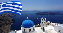 Urlaub in Griechenland – Deutsche sehen die Lage skeptisch