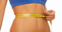 Abnehmen mit der acht Stunden Diät
