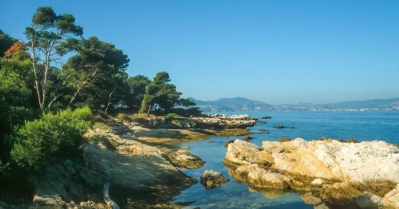 Diese Inseln garantieren ungestörte Ferien