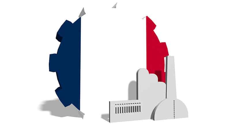 Energiewende in Frankreich – Öko statt Atom