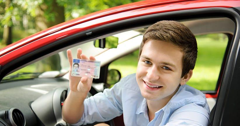 Führerschein mit 18 – für viele Jugendliche kein Thema mehr