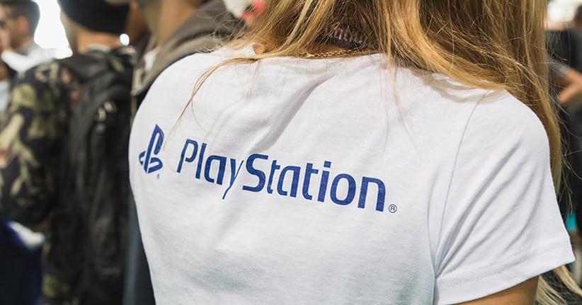 Gamescom – Schlange stehen für neue Spiele