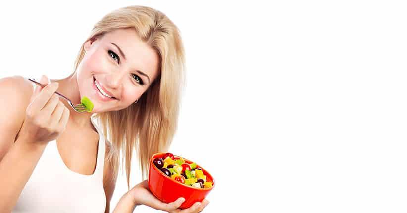 Good Food statt Fast Food – die neusten Ernährungstrends