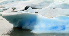 Gletscher schmelzen schneller als gedacht