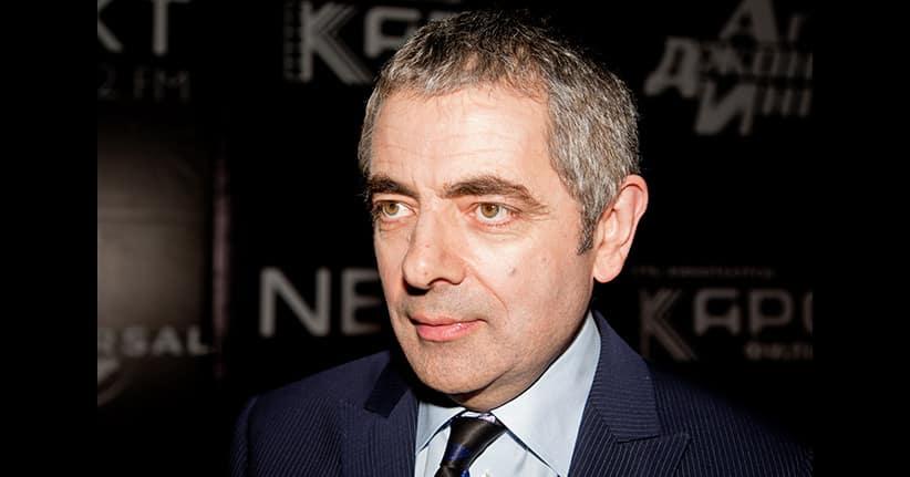 Goodbye Mr. Bean – warum Rowan Atkinson Abschied nimmt