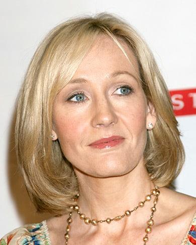Happy Birthday – J.K. Rowling wird 50