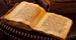 Ist eine Scharia-Scheidung nach deutschem Recht gültig?