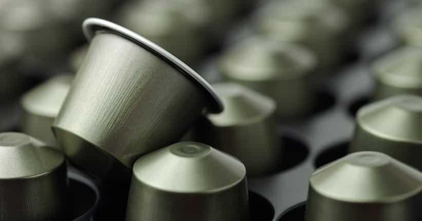 Kaffeekapseln – schädlich für die Umwelt und den Geldbeutel