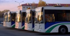 Kommt die Maut jetzt auch für Fernbusse?