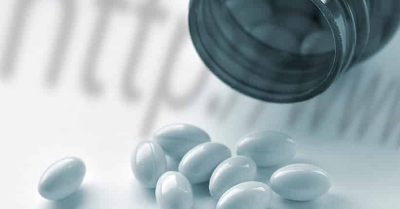 Medikamente in der Online Apotheke bestellen