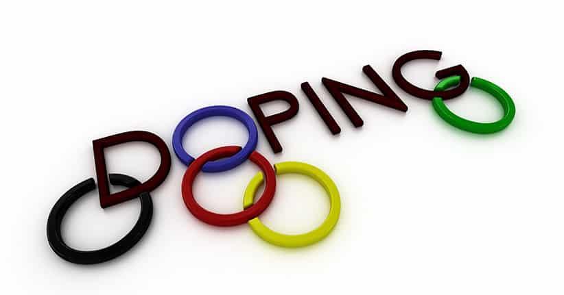 Null Toleranz für Dopingsünder