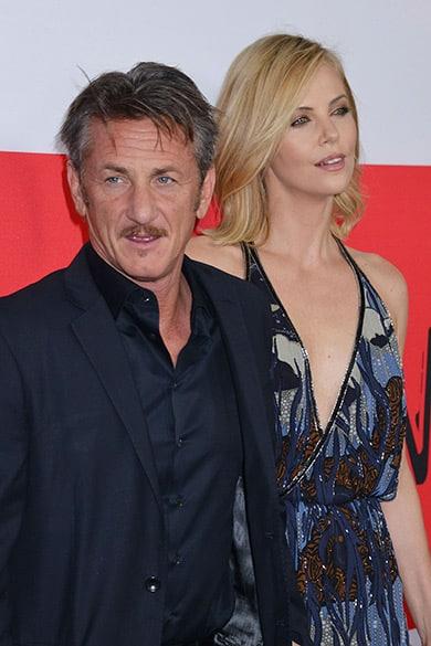 Sind Sean Penn und Charlize Theron wieder zusammen?