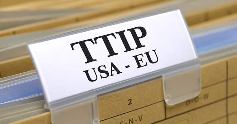 TTIP – ein Gespenst, das allen Angst macht