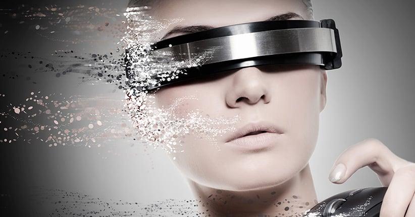 VR-Brillen – die Brillen für virtuelle Welten