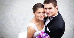 Versicherungen nach der Heirat überprüfen