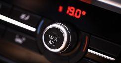 Welche Einstellung der Klimaanlage im Auto ist die richtige?