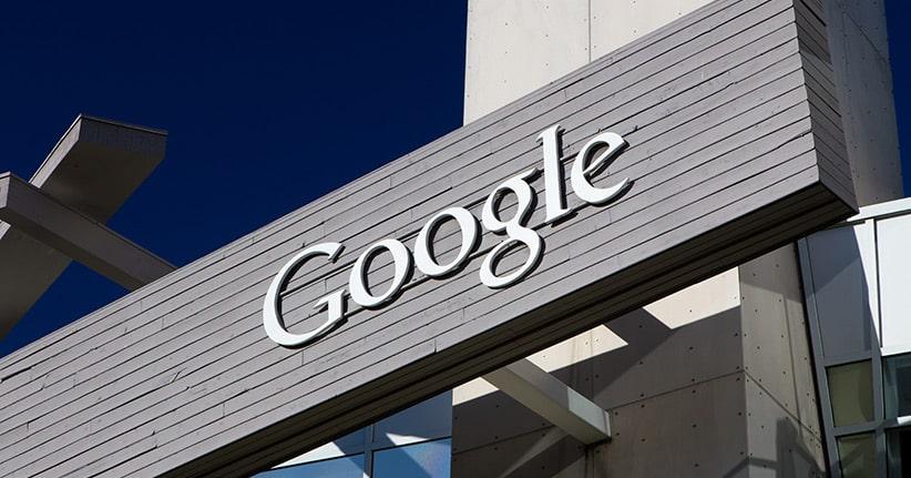 Wie Google sich neu erfindet