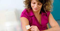Wie hilfreich sind Nikotinpflaster ?
