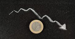 Zinsen können Inflationsrate nicht mehr ausgleichen