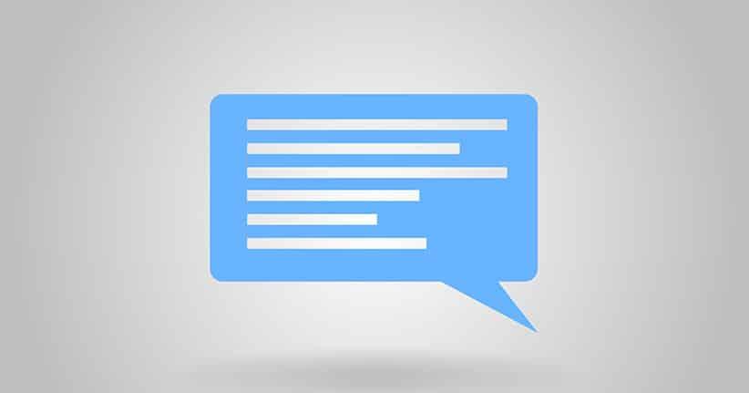 Zitate – Sage etwas über den Menschen aus