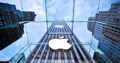 Apple hebt die Preise an
